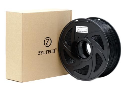 Zyltech ABS – Black